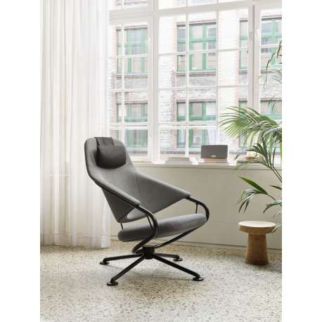 Citizen Highback - vitra - Konstantin Grcic - Home - Furniture by Designcollectors
