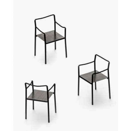 Rope Chair - artek - Ronan and Erwan Bouroullec - Chairs - Furniture by Designcollectors