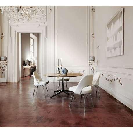 Saarinen Conference Chair Vergaderstoel - Knoll - Eero Saarinen - Stoelen - Furniture by Designcollectors