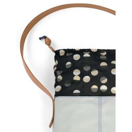 HJ Bag Natural/Indigo - Maharam - Hella Jongerius - Home - Furniture by Designcollectors