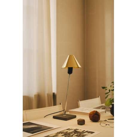 Gira brass - Santa & Cole - Santa & Cole Team - Verlichting - Furniture by Designcollectors