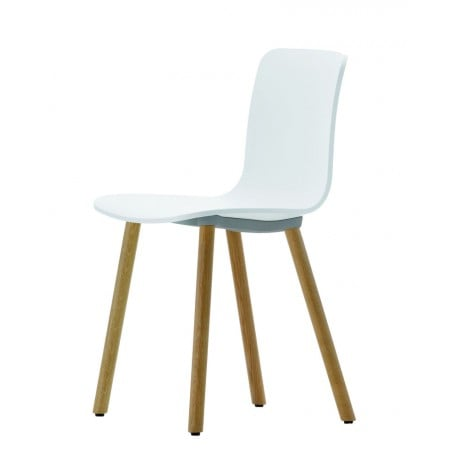HAL Wood Chair   Vitra   Jasper Morrison   Chairs   Furniture By  Designcollectors