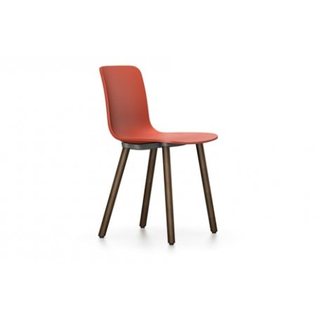 HAL Wood Chair - vitra - Jasper Morrison - Home - Furniture by Designcollectors