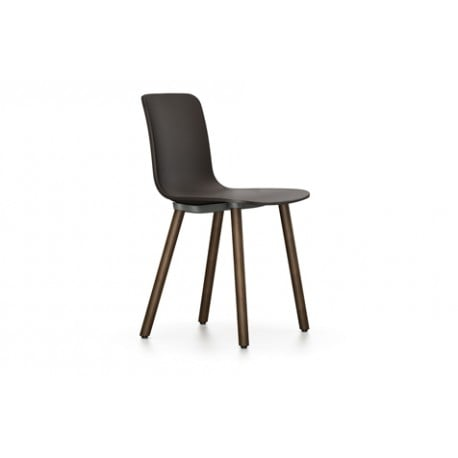 HAL Wood Chair Stoel - vitra - Jasper Morrison - Home - Furniture by Designcollectors