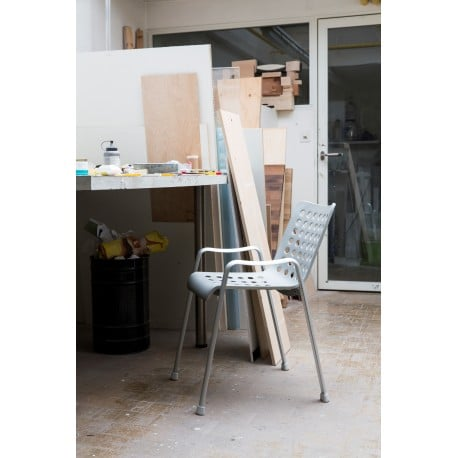 Landi Chair - vitra - Hans Coray - Home - Furniture by Designcollectors
