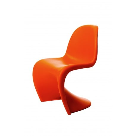 Panton Chair - vitra - Verner Panton - Dining Chairs - Furniture by Designcollectors