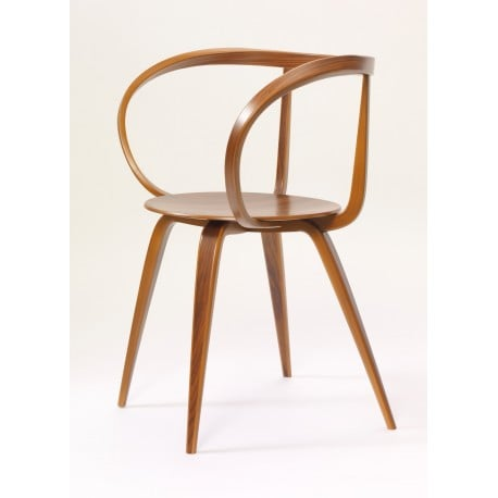 Pretzel Chair - vitra - George Nelson - Chairs - Furniture by Designcollectors