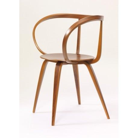 Pretzel Chair - vitra - George Nelson - Stoelen - Furniture by Designcollectors