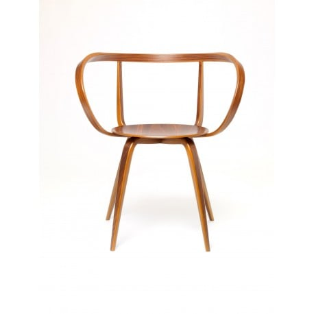 Pretzel Chair - vitra - George Nelson - Chaises - Furniture by Designcollectors
