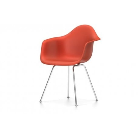Eames DAX without upholstery - vitra - Charles & Ray Eames - Home - Furniture by Designcollectors
