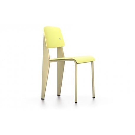 Standard SP Chair - vitra - Jean Prouvé - Chairs - Furniture by Designcollectors