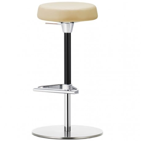 Zeb Stool Soft - vitra -  - Accueil - Furniture by Designcollectors