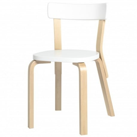 69 Chair - artek - Alvar Aalto - Chairs - Furniture by Designcollectors