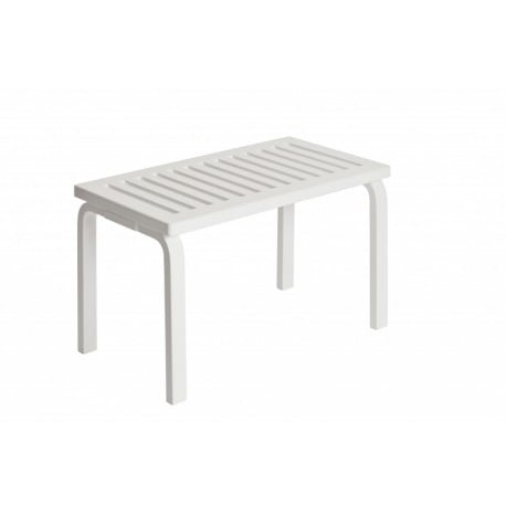 Bench 153B Bank - artek - Alvar Aalto - Zitbanken en krukjes - Furniture by Designcollectors