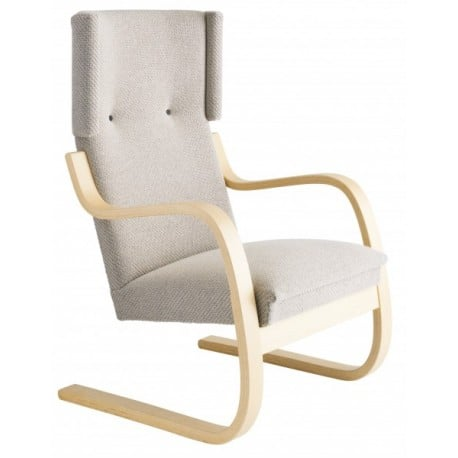 Armchair 401 by Hella Jongerius - Artek - Furniture by Designcollectors