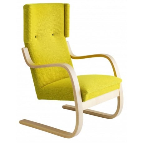 Armchair 401 by Hella Jongerius - artek -  -  - Furniture by Designcollectors