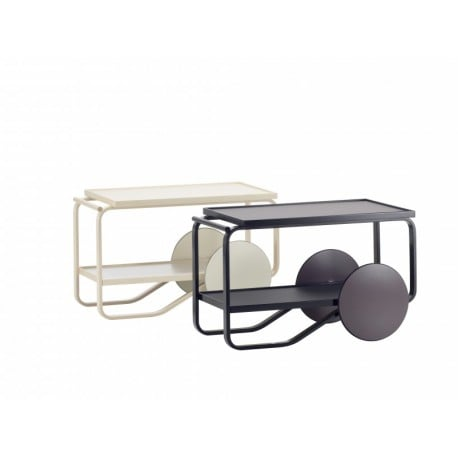 901 Tea Trolley - artek - Alvar Aalto - Aalto korting 10% - Furniture by Designcollectors