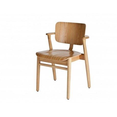 Domus Chair - artek - Ilmari Tapiovaara - Chairs - Furniture by Designcollectors
