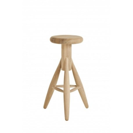 Rocket Stool EA001 - artek - Eero Aarnio - Stools & Benches - Furniture by Designcollectors