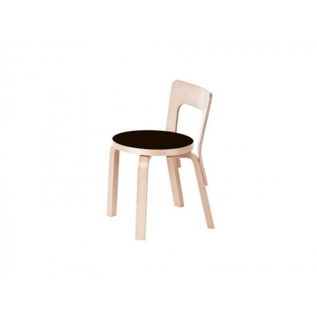 N65 Children's Chair - artek - Alvar Aalto - Chairs - Furniture by Designcollectors