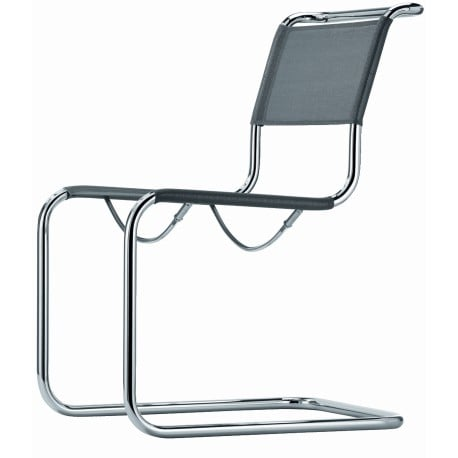 buy thonet s 33 chair by mart stam 1926 the biggest. Black Bedroom Furniture Sets. Home Design Ideas