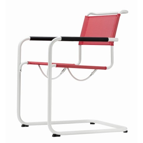 S 34 N Chair All Seasons - Thonet - Mart Stam - Home - Furniture by Designcollectors