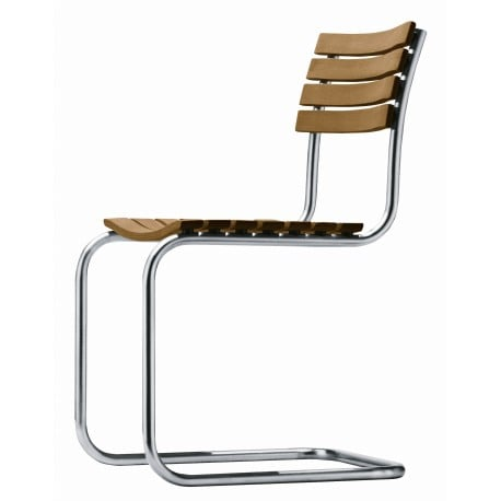 S 40 Outdoor Chair - Thonet - Mart Stam - Home - Furniture by Designcollectors