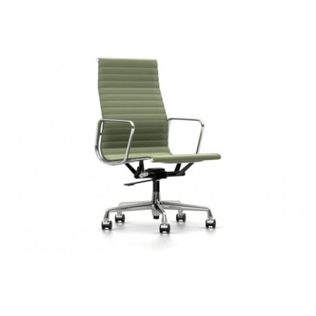Alu Chairs EA 119 - Vitra - Charles & Ray Eames - Office Chairs - Furniture by Designcollectors