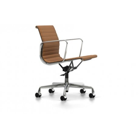 Alu Chairs EA 117 - vitra - Charles & Ray Eames - Back to school - Furniture by Designcollectors