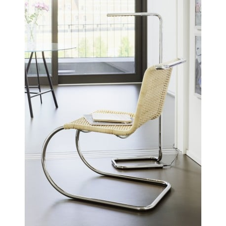 S 533 R - Thonet - - Arm & Lounge Chairs - Furniture by Designcollectors