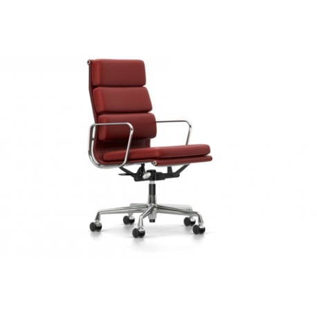 Soft Pad Chair EA 219 - Vitra - Charles & Ray Eames - Office Chairs - Furniture by Designcollectors