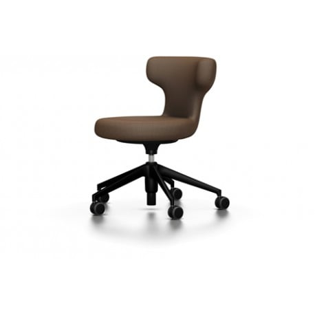 Pivot Stool - Vitra - Antonio Citterio - Office Chairs - Furniture by Designcollectors