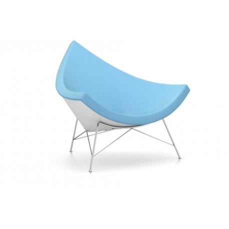 Coconut Chair - vitra - George Nelson - Arm & Lounge Chairs - Furniture by  Designcollectors