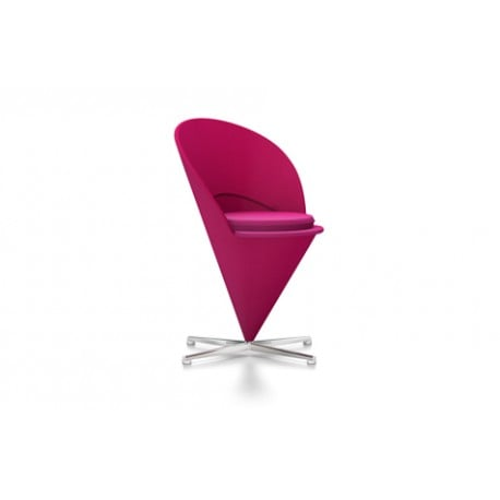 Cone Chair - vitra - Verner Panton - Chairs - Furniture by Designcollectors