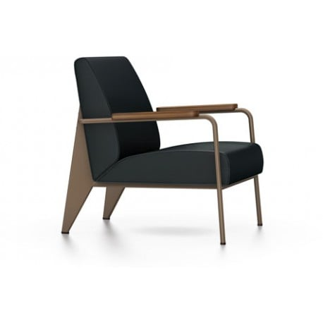 Fauteuil de Salon - vitra - Jean Prouvé - Chairs - Furniture by Designcollectors
