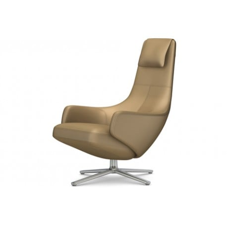 Repos - vitra - Antonio Citterio - Arm & Lounge Chairs - Furniture by Designcollectors