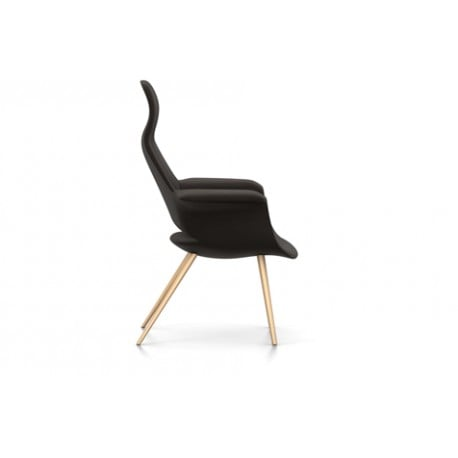Organic Highback - vitra - Charles & Ray Eames - Home - Furniture by Designcollectors
