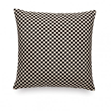 Checker - Black/White - vitra - Alexander Girard -  - Furniture by Designcollectors