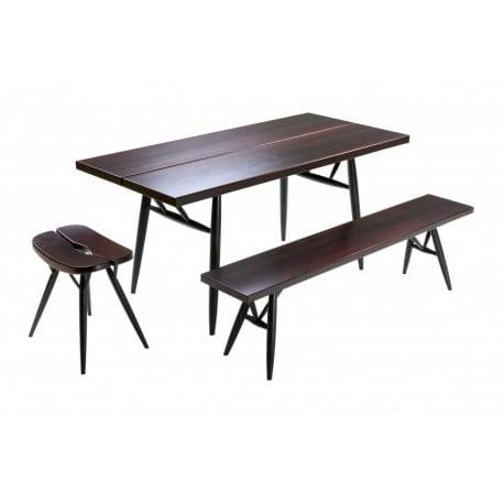 Pirkka Bench - artek - Ilmari Tapiovaara -  - Furniture by Designcollectors