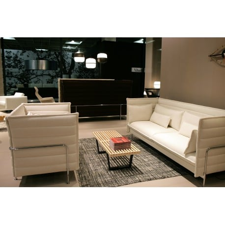 Nelson Bench - Vitra - George Nelson - Stools & Benches - Furniture by Designcollectors