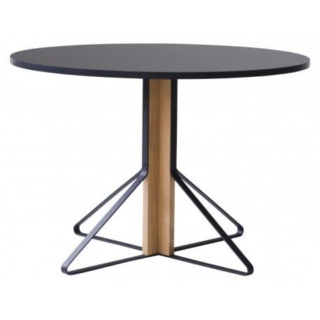 REB 004 Kaari large round table - artek - Ronan and Erwan Bouroullec - Tables - Furniture by Designcollectors