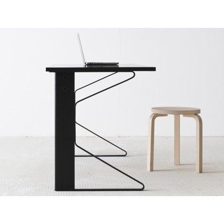 REB 005 Kaari desk - artek - Ronan and Erwan Bouroullec - Home - Furniture by Designcollectors