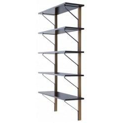REB 009 Kaari high shelf