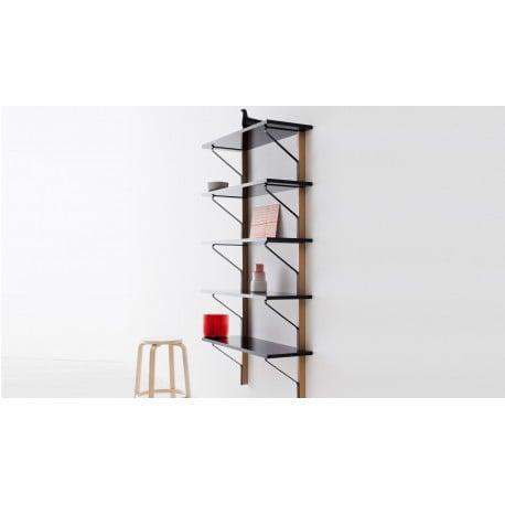 REB 009 Kaari high shelf - artek - Ronan and Erwan Bouroullec - Home - Furniture by Designcollectors