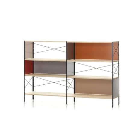 Eames storage unit - ESU Shelf (new) - vitra - Charles & Ray Eames - Home - Furniture by Designcollectors