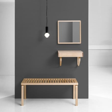 192A, B Mirror - artek - Alvar Aalto - Gifts - Furniture by Designcollectors