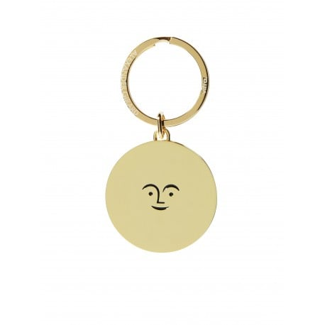 Key Ring Sun - vitra - Alexander Girard - Back to school - Furniture by Designcollectors