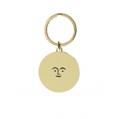 Key Ring Sun - Vitra - Alexander Girard - Gifts - Furniture by Designcollectors