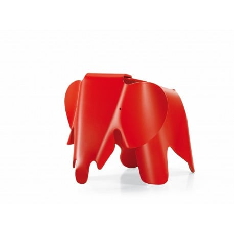 Eames Elephant: end of life colours - vitra - Charles & Ray Eames - Home - Furniture by Designcollectors