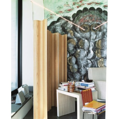 Folding Screen - vitra - Charles & Ray Eames - Screens - Furniture by Designcollectors